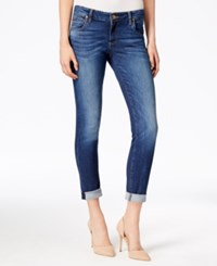 Kut From The Kloth Catherine Excited Wash Boyfriend Jeans