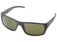 Electric Eyewear Sixer Gloss Black M Grey Sport Sunglasses Gray