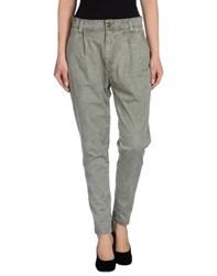 Minimal Trousers Casual Trousers Women
