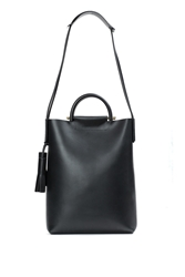 Building Block Business Bag Black