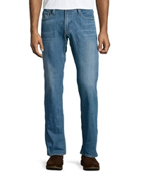 Ag Adriano Goldschmied Protege Straight Leg Jeans Myt