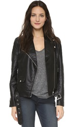 Cheap Monday Viscious Jacket Black