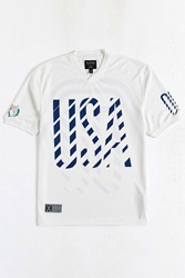 10.Deep All Sport Jersey White
