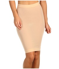 Wolford Individual Nature Forming Skirt Nude Women's Skirt Beige
