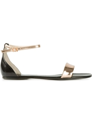 Anna Baiguera 'Mirror' Sandals