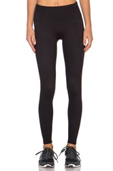 Spanx Shaping Compression Legging Black