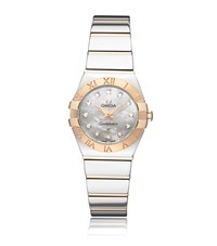 Omega Constellation Watch Unisex