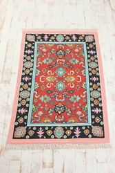 Magical Thinking Bazaar Printed Rug Urban Outfitters