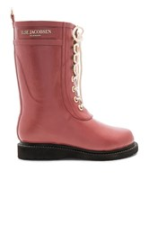 Ilse Jacobsen Always A Classic Boot Mauve