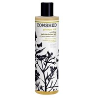 Cowshed Grumpy Cow Uplifting Bath And Shower Gel 300Ml