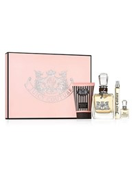 Juicy Couture 2H16 Holiday Set No Color