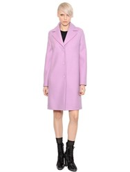 Versace Wool Cloth Coat