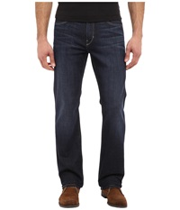 Paige Doheny Extra Long In Bruiser Bruiser Men's Jeans Blue
