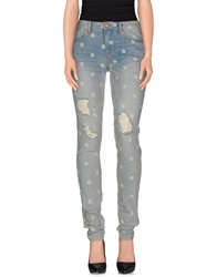 Marc By Marc Jacobs Jeans Blue
