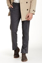 Grayers Newport Slim Fit Pant Gray