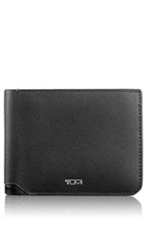 Tumi Men's 'Mason' Global Leather Wallet With Removable Passcase