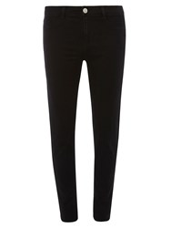Dorothy Perkins Regular Frankie Jeggings Black