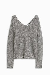 Rag And Bone Willa Knit Jumper Multi