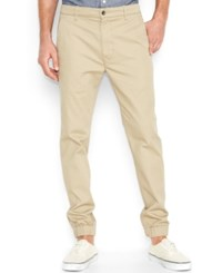 Levi's Men's Chino Jogger Pants True Chino