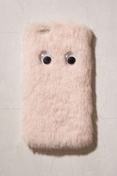 Urban Outfitters Pink Furry Thing Iphone 6 6S Case