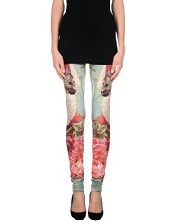 Blugirl Folies Leggings Light Green