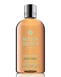 Japanese Orange Body Wash 10Oz. Molton Brown