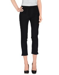 Ann Demeulemeester Trousers Casual Trousers Women Black
