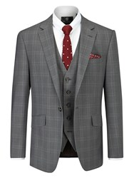 Skopes Campbell Suit Jacket Grey