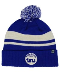 Top Of The World Tennessee State Tigers Agility Knit Hat