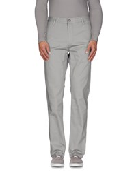 Altamont Trousers Casual Trousers Men Grey