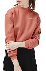 Topshop Women's The End Sweatshirt