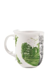 Seletti Hybrid Fedora Bone China Mug
