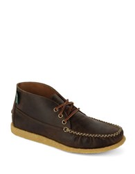 Eastland Oneida 1955 Crepe Sole Chukkas Brown