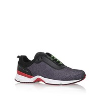 Hugo Boss G Velocity Runner Black