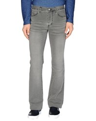 Just Cavalli Trousers Casual Trousers Men Grey