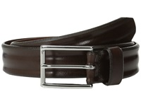 Allen Edmonds Bombay Brown Men's Belts