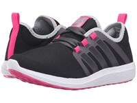 Adidas Fresh Bounce Black Pink Women's Shoes