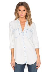 Blank Nyc Button Up Joy Ride