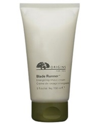 Origins Blade Runner Energizing Shave Cream 5.0 Oz.