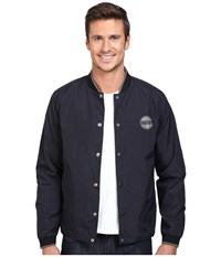 O'neill Line Up Team Jacket Black Men's Coat