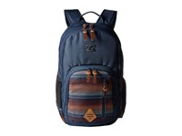 Billabong Command Pack Stripes Backpack Bags Multi