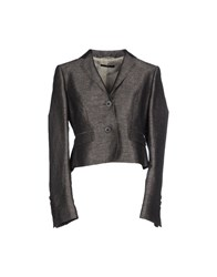 Boss Black Suits And Jackets Blazers Women Lead