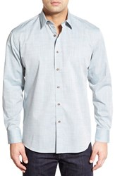 Men's Zagiri 'Rain Dance Maggie' Regular Fit Sport Shirt