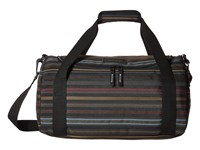 Dakine Equipment Duffel Bag 23L Nevada Duffel Bags Black