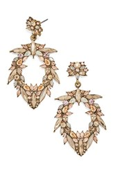 Baublebar Women's 'Nevaeh' Crystal Drop Earrings