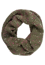 Billabong Scarf Face Snood Military Oliv