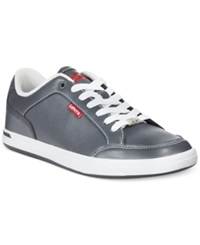 Levi's Aart Core Sneakers Men's Shoes Grey White