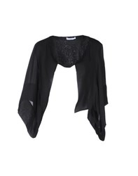 Versace Collection Topwear Shrugs Women