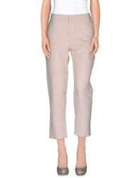 Joie Trousers Casual Trousers Women Pink