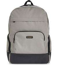 Dot Drops Chapter 1 Classic Backpack Taupe